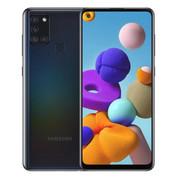 Smartfon SAMSUNG Galaxy A21s SM-A217 - zdjęcie 1
