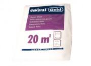 Folia malarska ochronna 20m2 średnia 25 mikronów