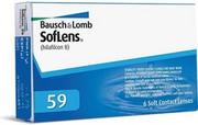 Soczewki kontaktowe SofLens 59 (6 soczewek) - zdjęcie 31