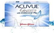 Soczewki kontaktowe Acuvue Oasys (6 soczewek) - zdjęcie 14