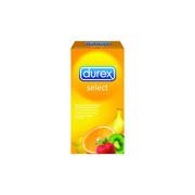 Prezerwatywy Durex Select 12 sztuk