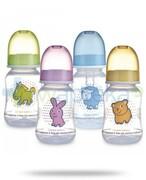 Canpol Babies Butelka profilowana 120 ml [59/100] 1000