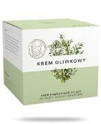 Ziołolek krem oliwkowy 50 ml REALIZACJA ZAMÓWIEŃ W 1 DZIEŃ ROBOCZY Ziołolek