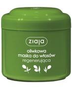 Ziaja Naturalna Oliwkowa maska do włosów regenerująca 200 ml Ziaja
