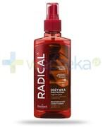 Farmona Radical odżywka dwufazowa do włosów suchych i łamliwych 200 ml Farmona