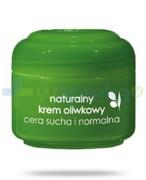 Ziaja Oliwkowy naturalny krem oliwkowy 50 ml 1000