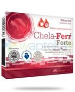 Olimp Chela-Ferr Forte 30 kapsułek Olimp