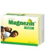 Magnezin Comfort 60 tabletek REALIZACJA ZAMÓWIEŃ W 1 DZIEŃ ROBOCZY Gedeon Richter