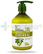O'Herbal Odżywka do włosów kręconych i niezdyscyplinowanych z ekstraktem z chmielu 500 ml Elfa Pharm Elfa Pharm