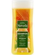 Joanna Naturia szampon z miodem i cytryną do włosów suchych i zniszczonych 200 ml Joanna