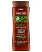 Joanna Tradycyjna Receptura Skrzyp rozmaryn szampon wzmacniający 300 ml REALIZACJA ZAMÓWIEŃ W 1 DZIEŃ ROBOCZY Joanna
