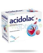 Acidolac 10 saszetek Polpharma