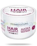 Dermo Future Hair Growth Mask maska przyspieszająca wzrost włosów 300 ml DermoFuture
