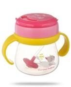 Canpol Babies kubek ze składaną rurką i odważnikiem 250 ml [56/520] 1000