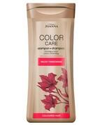 Joanna Color Care szampon do włosów farbowanych 200 ml 1000