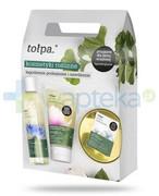 Tołpa Green, Łagodzenie, kosmetyki roślinne, łagodzenie podrażnień i nawilżenie [ZESTAW] Tołpa