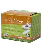 Masmi Silver Care tampony bez aplikatora super plus 15 sztuk REALIZACJA ZAMÓWIEŃ W 1 DZIEŃ ROBOCZY Masmi