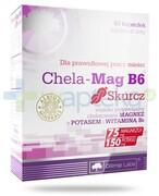 Chela-Mag B6 Skurcz 60 kaps. Olimp