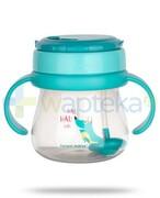 Canpol Babies kubek ze składaną rurką silikonową z odważnikiem 6m+ 250 ml [56/517] 1000