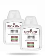 Bioxsine DermaGen szampon przeciwko wypadaniu włosów tłustych 2x 300 ml [DWUPAK] REALIZACJA ZAMÓWIEŃ W 1 DZIEŃ ROBOCZY BIOXSINE - Biota Laboratories