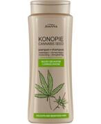 Joanna Konopie szampon nawilżająco-wzmacniający 200 ml Joanna