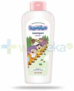Bambino Dzieciaki szampon Bolek i Lolek puszcza 400 ml Nivea Polska