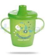 Canpol Babies Haberman dla canpol babies kubek niekapek dla dzieci 9m+ zielony konik 250 ml [31/200] 1000