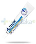 Acnex żel punktowy do skóry trądzikowej 15 g 1000