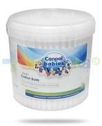 Canpol Babies patyczki higieniczne dla niemowląt 200 sztuk [3/114] [16504] Canpol