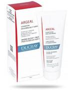 Ducray Argeal szampon do włosów tłustych absorbujący sebum 200 ml Ducray
