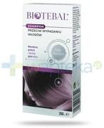 Biotebal szampon przeciw wypadaniu włosów 200 ml Polpharma