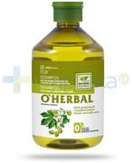 O'Herbal szampon do włosów kręconych i niezdyscyplinowanych z ekstraktem z chmielu 500 ml Elfa Pharm Elfa Pharm