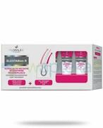 Flos-Lek ElastaBio R kuracja do włosów intensywnie regenerująca 10x 6 ml Flos-Lek
