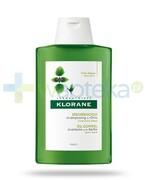 Klorane szampon z wyciągiem z pokrzywy 200 ml Klorane
