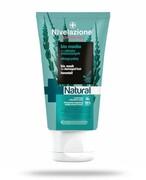 Ideepharm Nivelazione Skin Therapy Natural BIO Maska do włosów zniszczonych skrzyp polny 150 ml Ideepharm