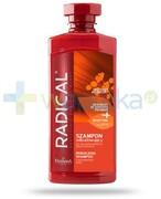 Farmona Radical szampon odbudowujący do włosów bardzo zniszczonych 400 ml Farmona