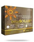 Olimp beta-Solar 30 kapsułek - zdjęcie 1