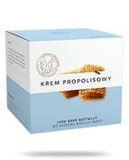 Ziołolek krem propolisowy 50 ml REALIZACJA ZAMÓWIEŃ W 1 DZIEŃ ROBOCZY Ziołolek
