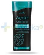 Joanna Węgiel szampon micelarny detoksykujący do włosów tłustych 200 ml Joanna