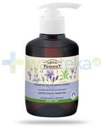 Green Pharmacy Herbal Care delikatny żel do mycia twarzy dla skóry ze skłonnością do podrażnień Szałwia 270 ml Elfa Pharm 1000