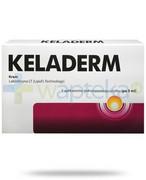 Keladerm krem z laktoferyną na przebarwienia skóry, aplikator 5x 5 ml REALIZACJA ZAMÓWIEŃ W 1 DZIEŃ ROBOCZY Solinea