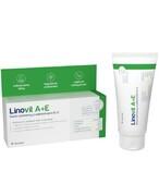 LinoVit A+E krem ochronny do skóry suchej i wrażliwej 50 g 1000