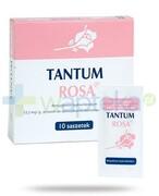 Tantum Rosa 10 saszetek Angelini Pharma Polska