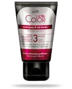 Joanna Ultra Color odcienie czerwieni koloryzująca odżywka 100 g Joanna
