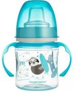 Canpol Babies EasyStart Sweet Fun kubek treningowy niebieski 120 ml [35/207] 1000