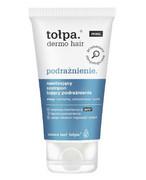 Tołpa Dermo Hair Podrażnienie nawilżający szampon kojący podrażnienia 50 ml Tołpa