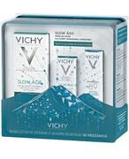 Vichy Slow Age krem na dzień dla skóry normalnej i mieszanej 50 ml + miniprodukty [ZESTAW] Vichy