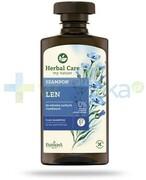 Farmona Herbal Care Len szampon do włosów suchych i łamliwych 330 ml 1000