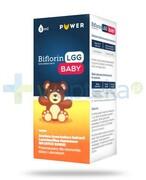 Puwer Biflorin LGG Baby krople 5 ml REALIZACJA ZAMÓWIEŃ W 1 DZIEŃ ROBOCZY Puwer Polska