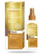Ideepharm Nivelazione Skin Therapy Sun wodoodporna emulsja do opalania SPF50 150 ml REALIZACJA ZAMÓWIEŃ W 1 DZIEŃ ROBOCZY Ideepharm